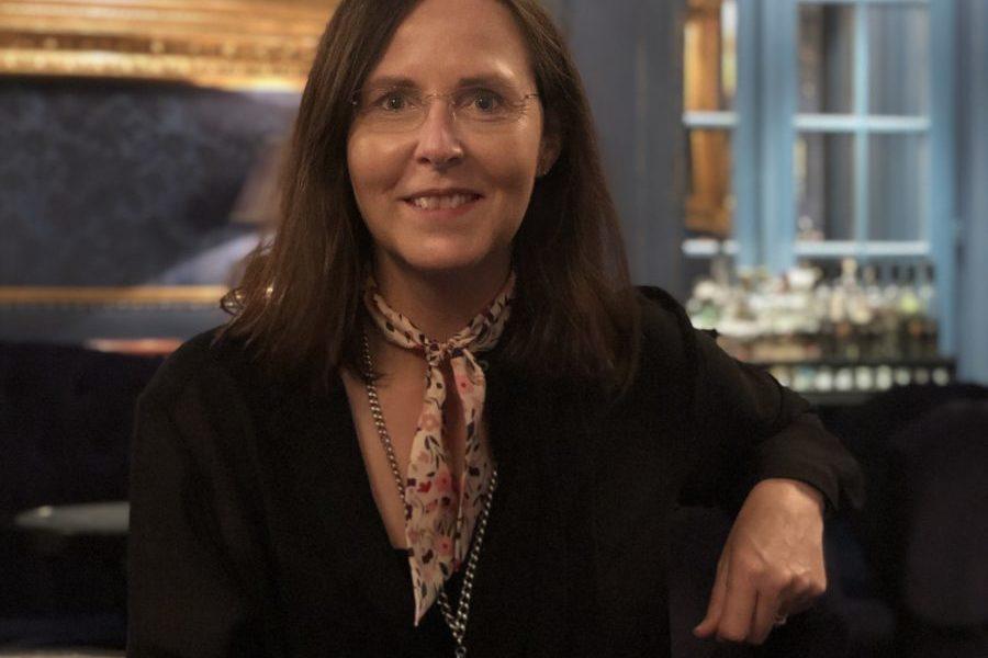 Karen Finlay, Scientist